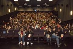 FIBERS FILM FESTIVAL 2014