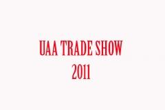 UAA TRADE SHOW 2011